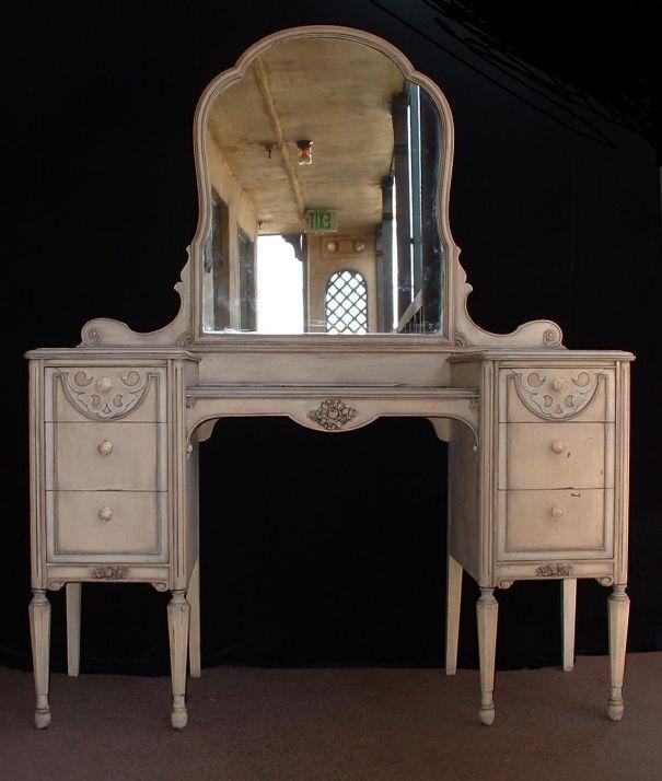 painted antique furniture. Black Bedroom Furniture Sets. Home Design Ideas
